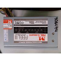 Блок питания Feel II-300ATX 300W (906174)