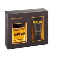 Yves Rocher Подарочный Набор Ambre Noir