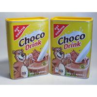 Какао ChokoDrink 800гр в банке, Германия