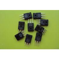 Диод Шоттки STPS3045CW (Сдвоенный с ОК; 2x15A; 45V)