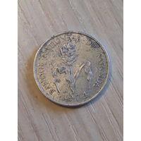 Руанда 1 франк 1974г.