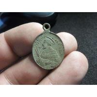 Медальон образец католический