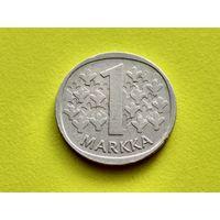 Финляндия. 1 марка 1976.