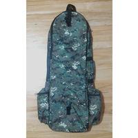 Рюкзак кладоискателя усиленный + сумка