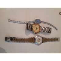 Часы ручные лот