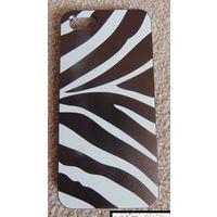 Для iPhone 5s чехол на заднюю крышку