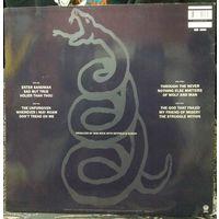 Metallica - Metallica (2LP) / 1-st Press!