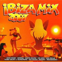 2CD Various - Ibiza Mix 2007 (20 Jul 2007)