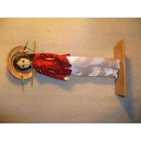 Кукла Старый Китай.