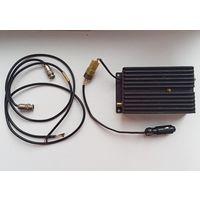Усилитель для радиостанции. 13,8V