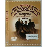 Eagles - Live Melbourne, DVD9