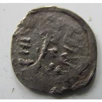 Средневековая монета