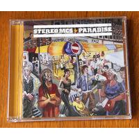"Stereo MCS ""Paradise"" (Audio CD - 2005)"