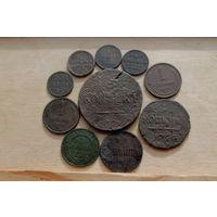 10 медных монеток 2