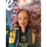 Кукла Барби Barbie Atlet Sydney 2000