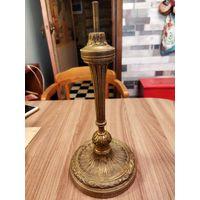 Лампа светильник латунь корпус