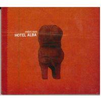 CD Enders Room - Hotel Alba (13 Nov 2006)