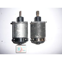 Электродвигатель #2 (электро двигатель, мотор)