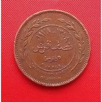 56-37 Иордания, 5 филсов 1978 г.
