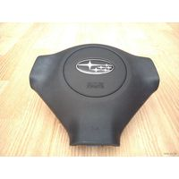 Рулевая подушка безопасности SRS Subaru Outback 2005