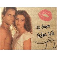 Кофе с ароматом женщины / Сafe con aroma de mujer. Весь сериал (Колумбия, 1994) Скриншоты внутри
