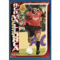 Карточка футбол Бьяджини (Biagini) Мальорка