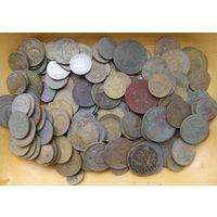 Советы советские монеты до 1957 года 196 шт !! АКЦИЯ !! Праздничная СКИДКА ко дню Защитника Отечества!! до 26 февраля!