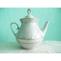 Чайник с перламутром (Около 1,5л)