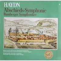 J. Haydn /Symphonie/1974, Ariola,LP,NM, Germany