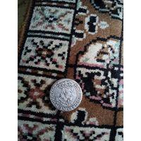 Монеты 1618 года
