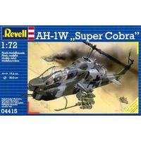 Сборные модели  вертолётов в маштабе 1/72 в ассортименте, Revell(Германия)
