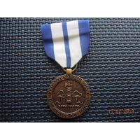Медаль Colorado Meritorious.