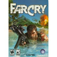 Far Cry (2004) DVD