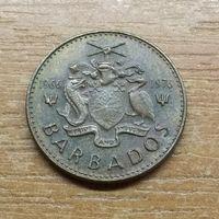 1 цент 1976 год Барбадос (10 лет независимости)_РАСОДАПРЖА КОЛЛЕКЦИИ