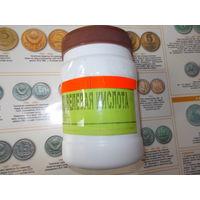 Щавелевая кислота для чистки монет, 250 гр