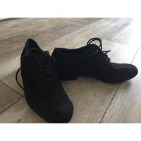 Бальные мужские туфли Sansha Ferdinant