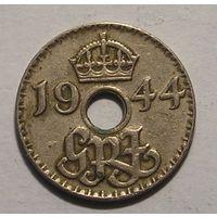 Территория Новая Гвинея 3 Пенса 1944 (3)