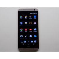 HTC One E9+, 2 сим , 8 ядер , 4G , ОЗУ 3Gb , камера 20 Мп