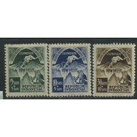 Индонезия 1951г 663