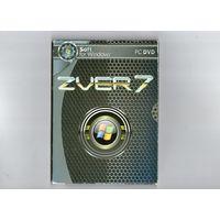 Софт для Windows. Софт на все случаи . Сборник ZVER 7.