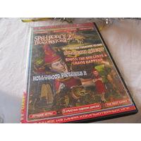 Сборник игр на пк