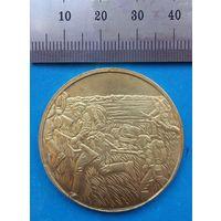 Медаль памятная NSFK.