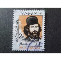 Иран 1983 персона