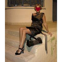 Коктейльное платье Calliope б/у (размер 44-48)