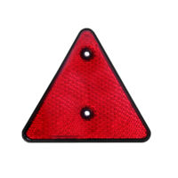 Cветовозвращатель треугольный