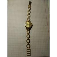 Часы ,,Заря,, AU и  браслет AU рабочие.