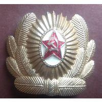 Кокарда б/у ВВС СССР.