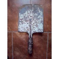 Большая саперная лопата СССР