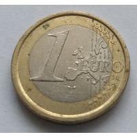 Италия 1 евро 2006