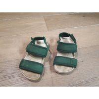 Детские сандалии Zara, размер 29